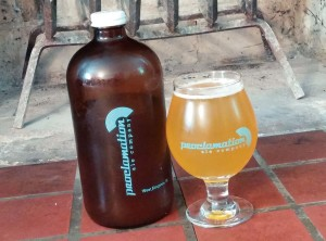Proclamation Ale Co. Tendril