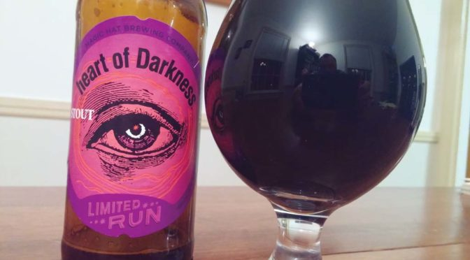 Magic Hat Brewing Heart of Darkness